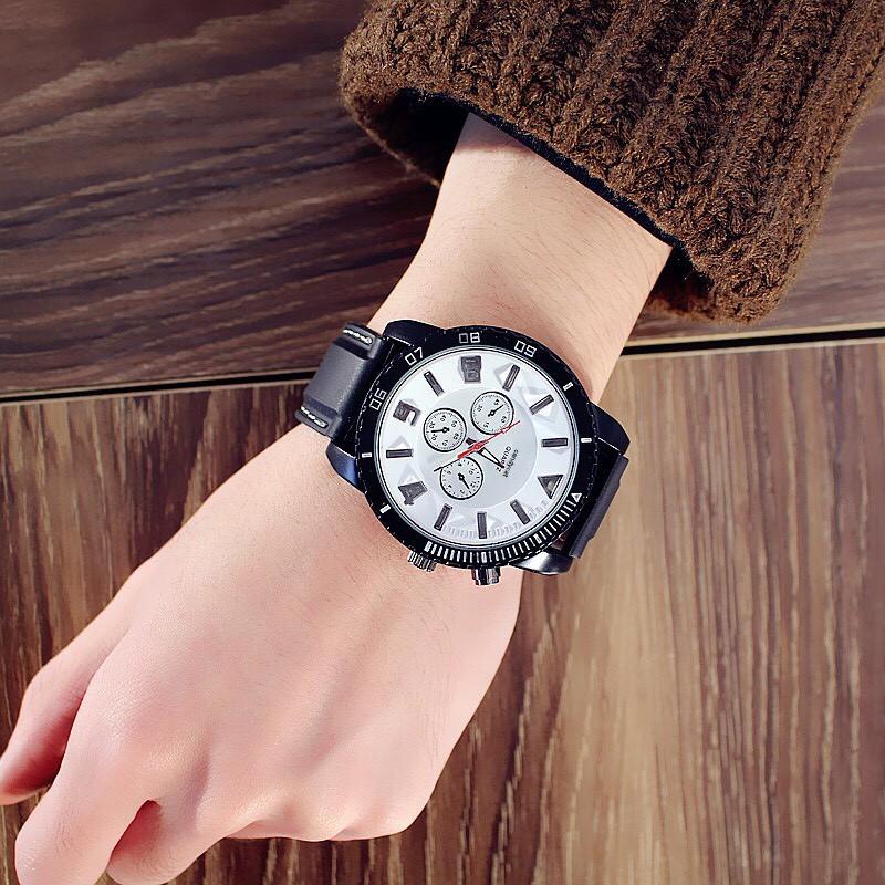 Đồng hồ nam SCJ đẹp rẻ DH66