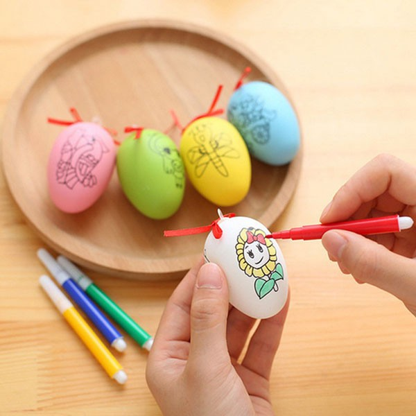 Bộ trứng Khủng Long tô màu kèm bút cho bé ( Màu ngẫu nhiên ) - 3336565 , 1330373590 , 322_1330373590 , 17500 , Bo-trung-Khung-Long-to-mau-kem-but-cho-be-Mau-ngau-nhien--322_1330373590 , shopee.vn , Bộ trứng Khủng Long tô màu kèm bút cho bé ( Màu ngẫu nhiên )