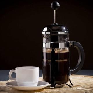 Bình Pha Cafe Kiểu Pháp 350ml Chuẩn French Press