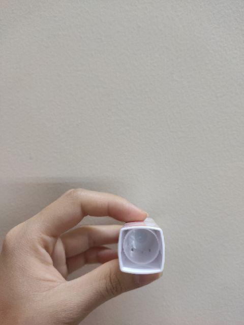 Đánh giá sản phẩm Son thỏi Miracle Apo x An Phương Holiday Collection Lipstick 4g của milano3098