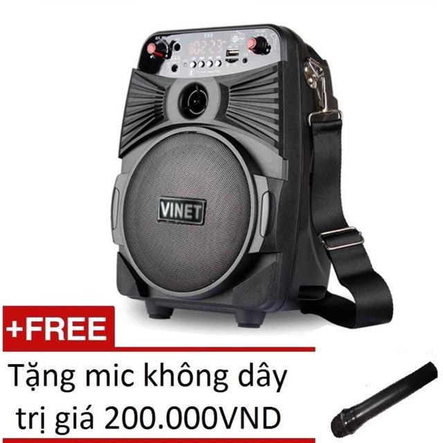 Loa karaoke tặng mic không dây - 3138242 , 397181493 , 322_397181493 , 1200000 , Loa-karaoke-tang-mic-khong-day-322_397181493 , shopee.vn , Loa karaoke tặng mic không dây