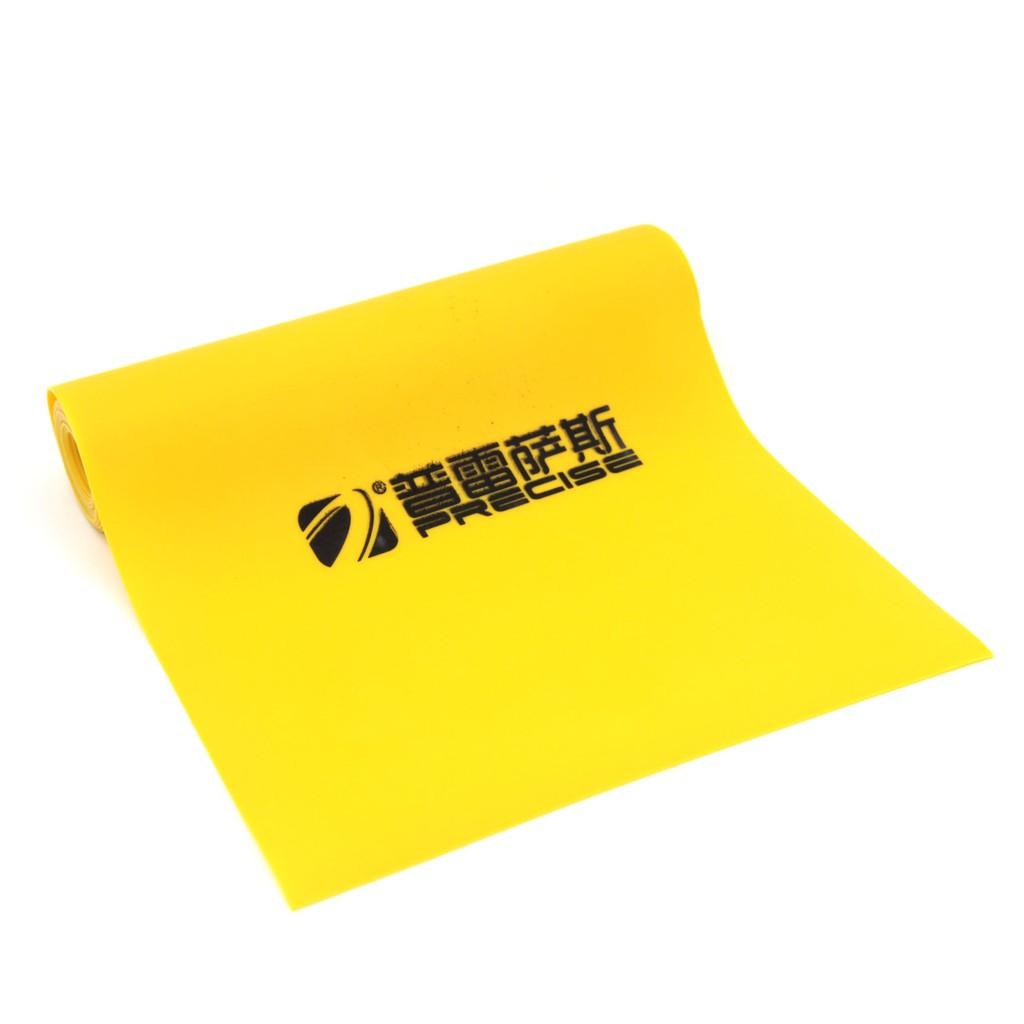 FREESHIP ĐƠN 99K_(0.75mm) Cuộn 1m thun Precise dày 0.75mm (Thun cắt lẻ từ cuộn 10m)