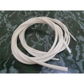 dây thải (6mm )và dây cấp (10mm) bán theo mét