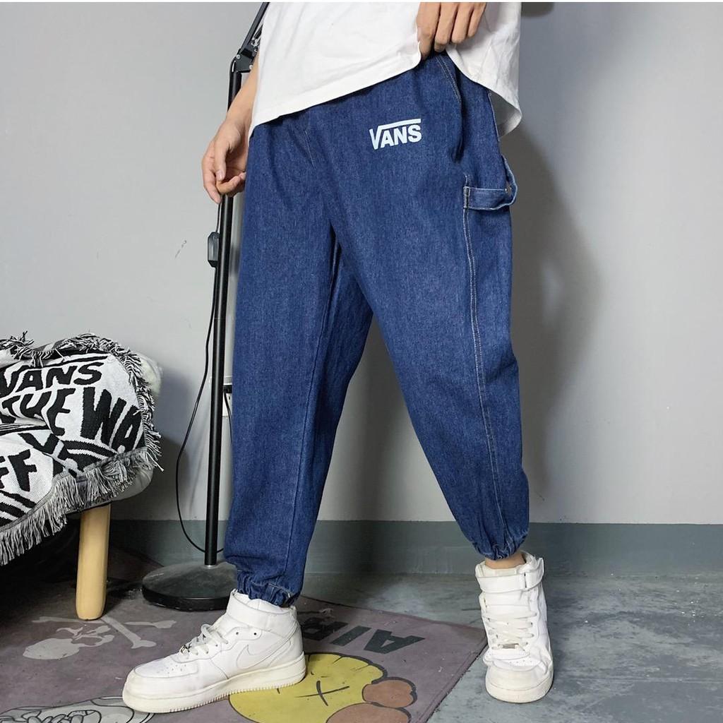 quần jeans dài thời trang dành cho nam - 22881431 , 4903870198 , 322_4903870198 , 430100 , quan-jeans-dai-thoi-trang-danh-cho-nam-322_4903870198 , shopee.vn , quần jeans dài thời trang dành cho nam