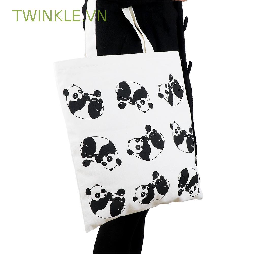 Túi đeo vai canvas đáng yêu cho nữ - 14976186 , 2671796183 , 322_2671796183 , 117100 , Tui-deo-vai-canvas-dang-yeu-cho-nu-322_2671796183 , shopee.vn , Túi đeo vai canvas đáng yêu cho nữ