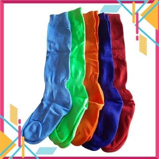 Combo 10 đôi Tất dài đá bóng, vớ dài đá banh nhiều màu