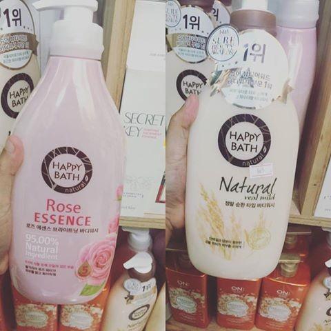 Sữa tắm Happy bath - 2430063 , 66777773 , 322_66777773 , 180000 , Sua-tam-Happy-bath-322_66777773 , shopee.vn , Sữa tắm Happy bath