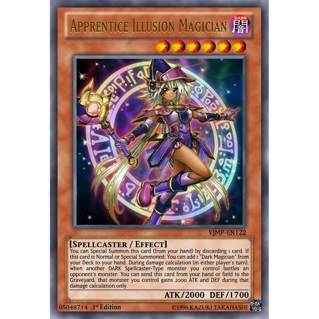 [BÀI IN YUGIOH] Bộ bài Legendary Dragon of Atlantic của yugi
