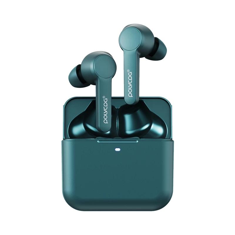 [sony wireless headphones] HOT: TZUZL X7 Original Wireless Bluetooth Headphones HD Stereo in Ear Sport Game Headset Earbuds Noise Cancelling Long Battery …