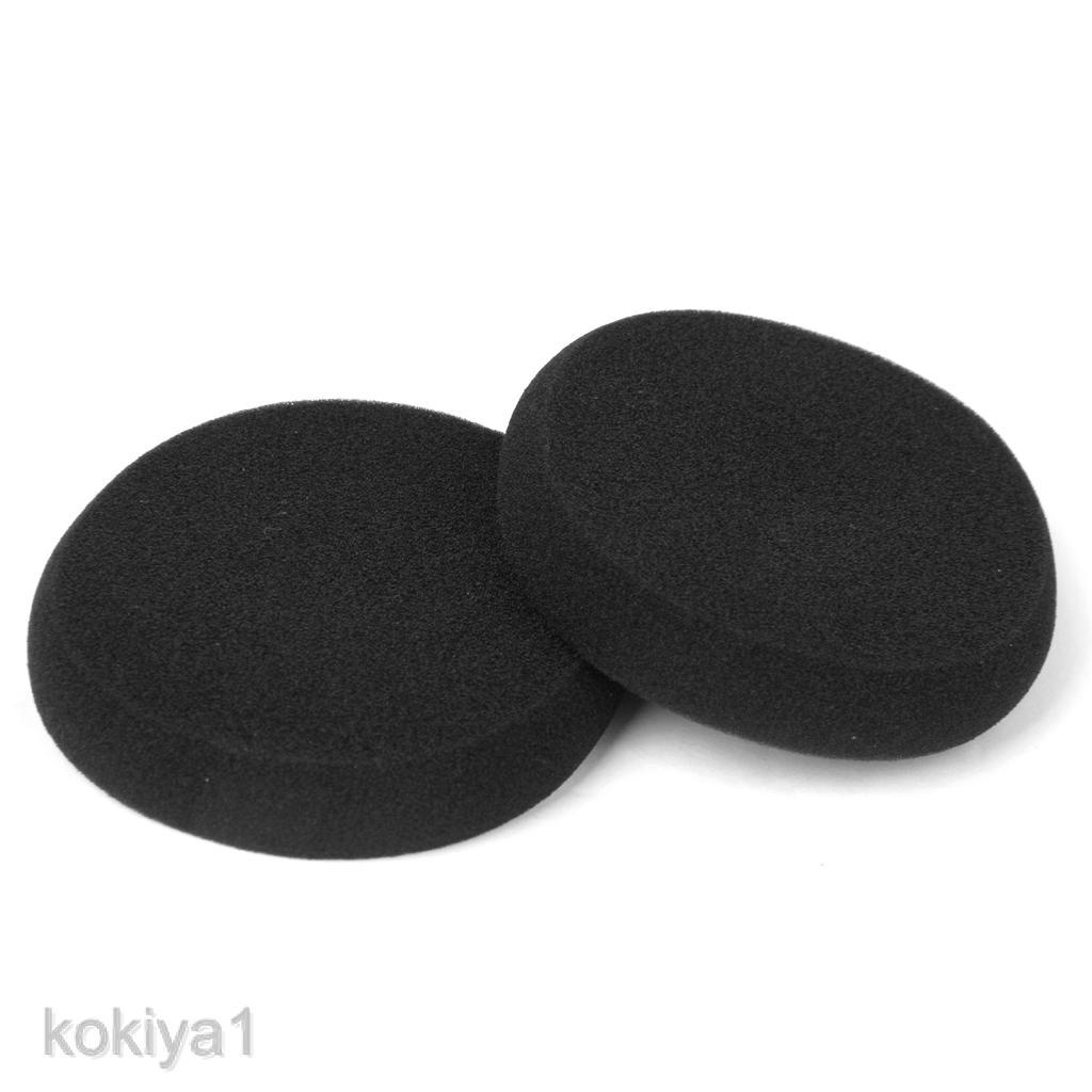 Replacement Earpad Ear Pad Cushions For Logitech H800 Headset
