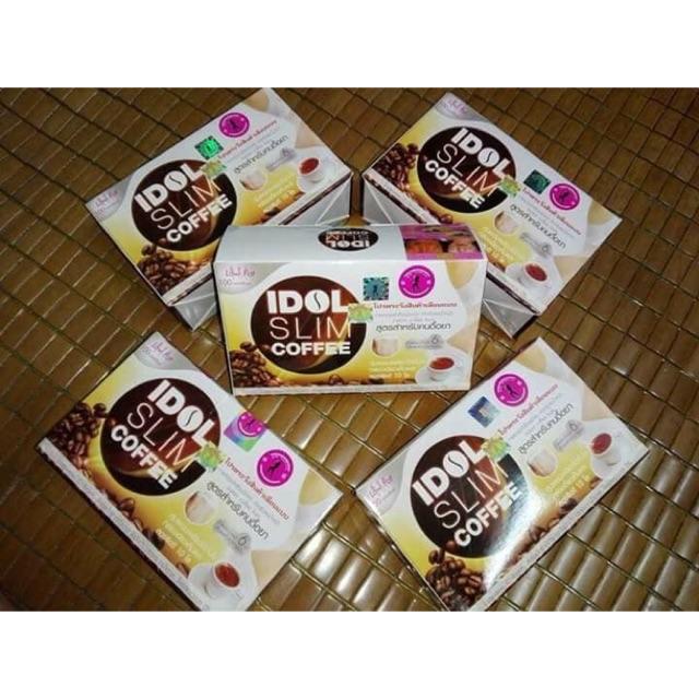 Cà phê giảm cân idol slim( hàng bao chuẩn Thái loại 1 ) - 2619858 , 641513129 , 322_641513129 , 110000 , Ca-phe-giam-can-idol-slim-hang-bao-chuan-Thai-loai-1--322_641513129 , shopee.vn , Cà phê giảm cân idol slim( hàng bao chuẩn Thái loại 1 )