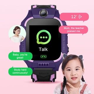 Đồng hồ thông minh Z6 đinh vi