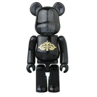 (Chính hãng) Gấu Bearbrick series 39 Hero