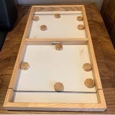 Cờ Búng Xuyên Lỗ Board Game Gia Đình,Team Siêu Vui Nhộn