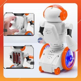 Robot Phục Vụ Điều Khiển Từ Xa – CHẤT LƯỢNG CAO