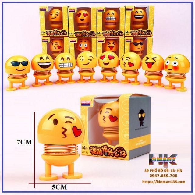 Emoji Nhún
