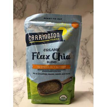 Combo hạt chia + flaxseed organic hãng carrington farms của Sule - 2493685 , 124204067 , 322_124204067 , 835000 , Combo-hat-chia-flaxseed-organic-hang-carrington-farms-cua-Sule-322_124204067 , shopee.vn , Combo hạt chia + flaxseed organic hãng carrington farms của Sule