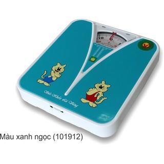 Cân Sức Khỏe Nhơn Hòa 120kg_MÀU NGẪU NHIÊN thumbnail