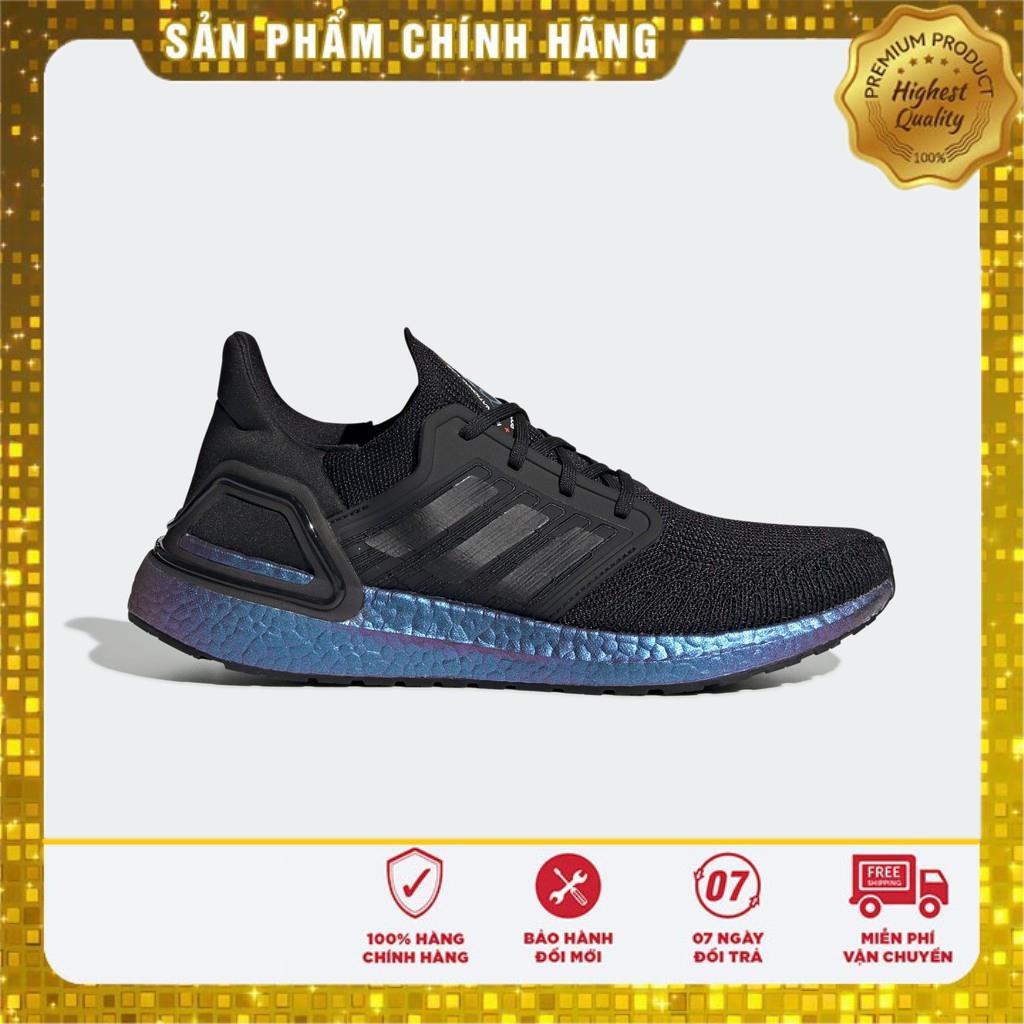 (Giày Adidas chính hãng 100%) Adidas Ultraboost 20 ISS US National Lab