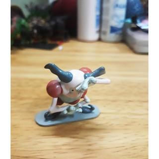 Mô hình Pokemon Mr.Mime Tomy PKM218