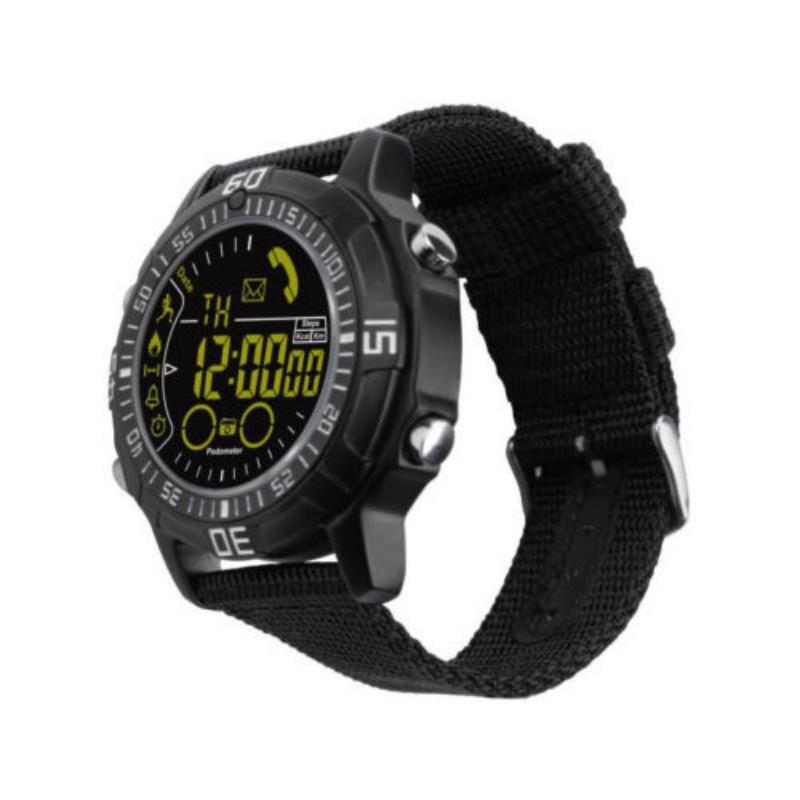 Smart Bracelet EX28A Waterproof Watch Heart Rate Monitor Band Fitness Tracker