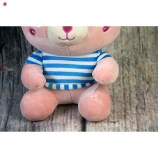 [HOT]Gấu bông Oenpe thỏ hồng đáng yêu mặc áo siêu cute