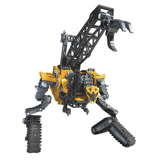 MÔ HÌNH Transformers Studio Series SS-47 Deluxe Hightower