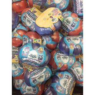 Hộp trứng sò Hatchimals