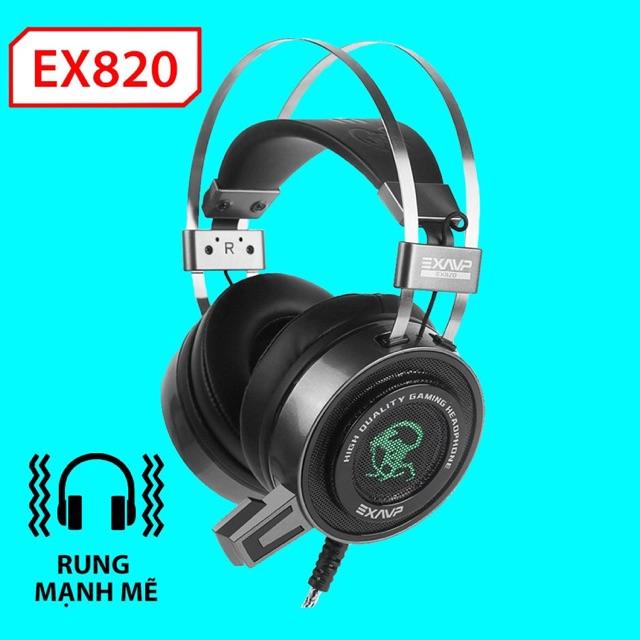 [SALE 10%] Tai nghe chụp tai, headphone EXAVP EX820 có rung led, box - 2479885 , 841505285 , 322_841505285 , 380000 , SALE-10Phan-Tram-Tai-nghe-chup-tai-headphone-EXAVP-EX820-co-rung-led-box-322_841505285 , shopee.vn , [SALE 10%] Tai nghe chụp tai, headphone EXAVP EX820 có rung led, box