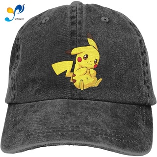 【Available】Pikachu Sunshade Outdoor Sun Protection Casual Breathable Hat