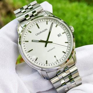 Đồng hồ nam CALVIN KLEIN Infinite K5S3414X Men's Watch - Automatic - Kính Sapphire [ Chính hãng ]