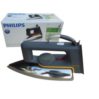 bàn ủi philips HD1172 huyền thoại đế inox