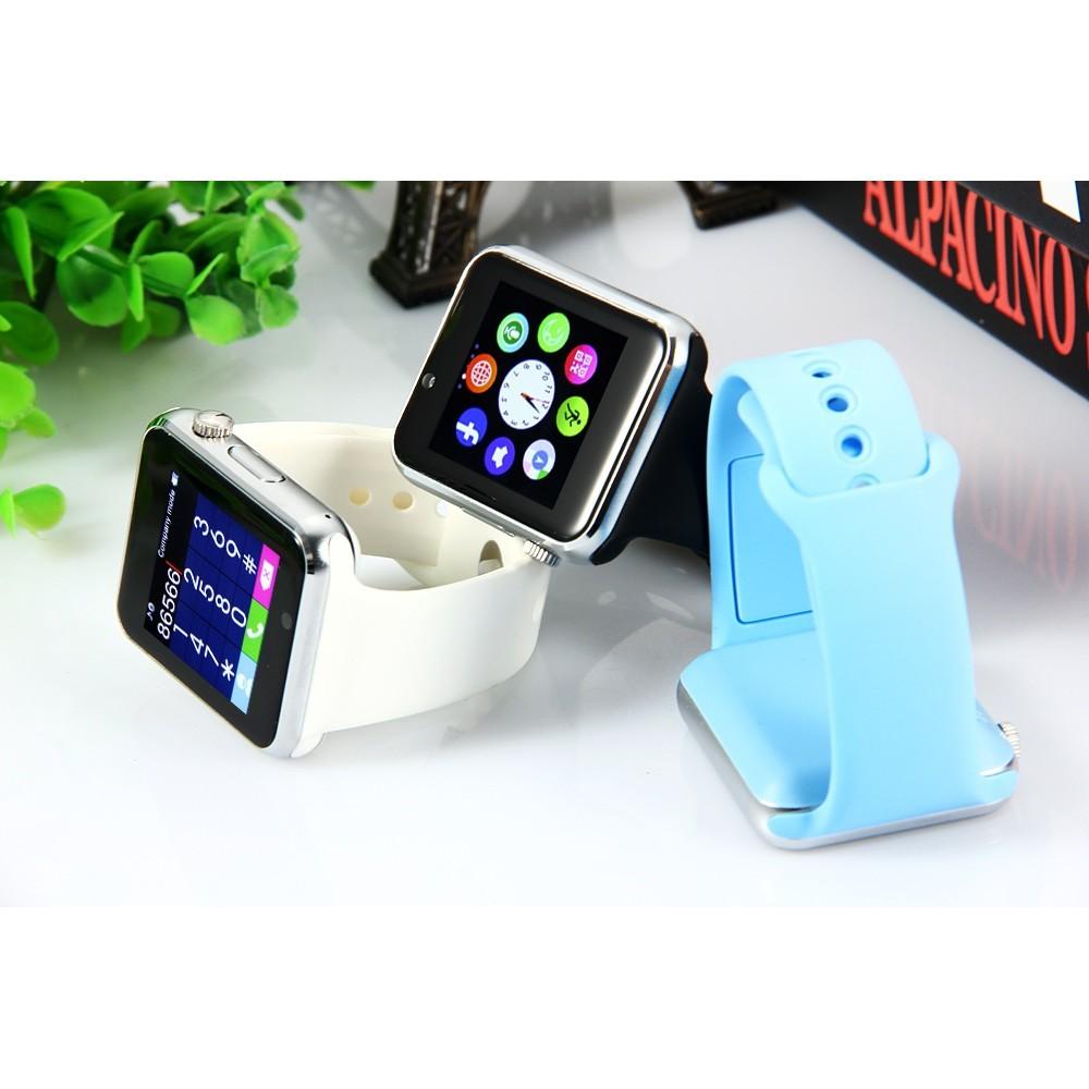 XẢ KHO đồng hồ thông minh Smart Watch A1 giá rẻ bèo