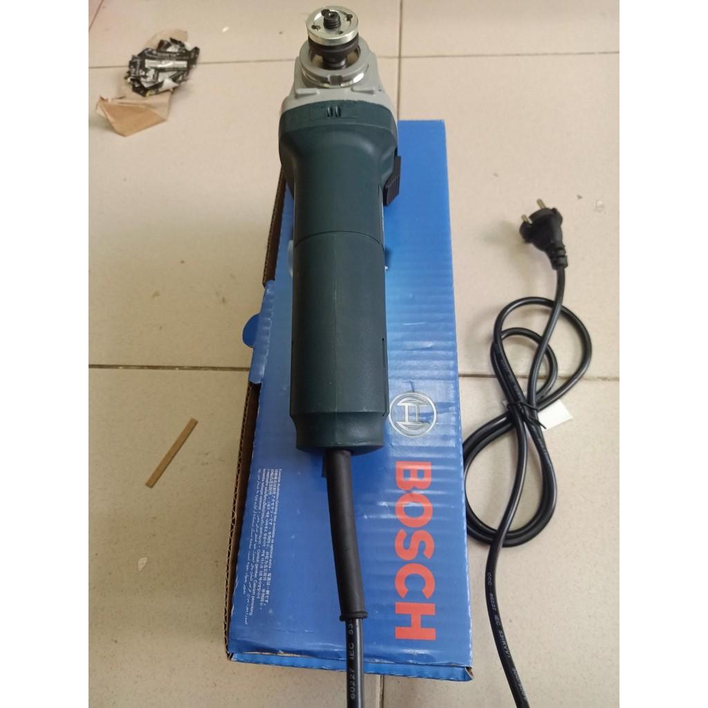Máy mài, máy cắt Bosch GWS6 - 100 loại đẹp