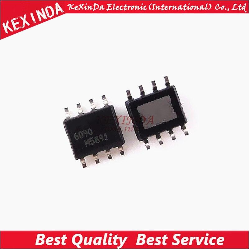 LTC6090CS8E LTC6090IS8E LTC6090HS8E 6090 SOP-8  IC 5pcs/1lot