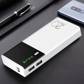 Pin sạc dự phòng Smart 20000mAh có màn hình hiển thị dung lượng thumbnail