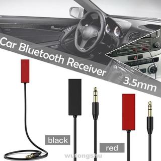 Thiết Bị Nhận Bluetooth Không Dây Mini 3.5mm Cho Xe Hơi