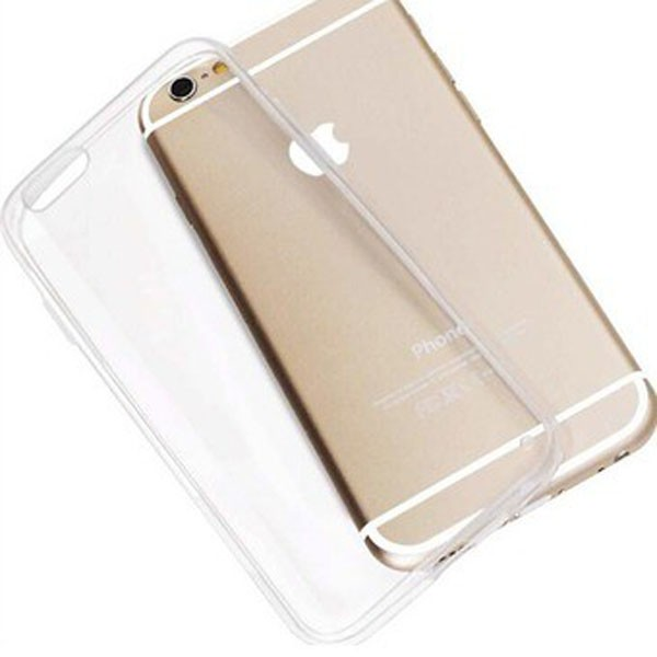 Ốp lưng dẻo trong iphone 6/6S - 2725459 , 147270306 , 322_147270306 , 15000 , Op-lung-deo-trong-iphone-6-6S-322_147270306 , shopee.vn , Ốp lưng dẻo trong iphone 6/6S
