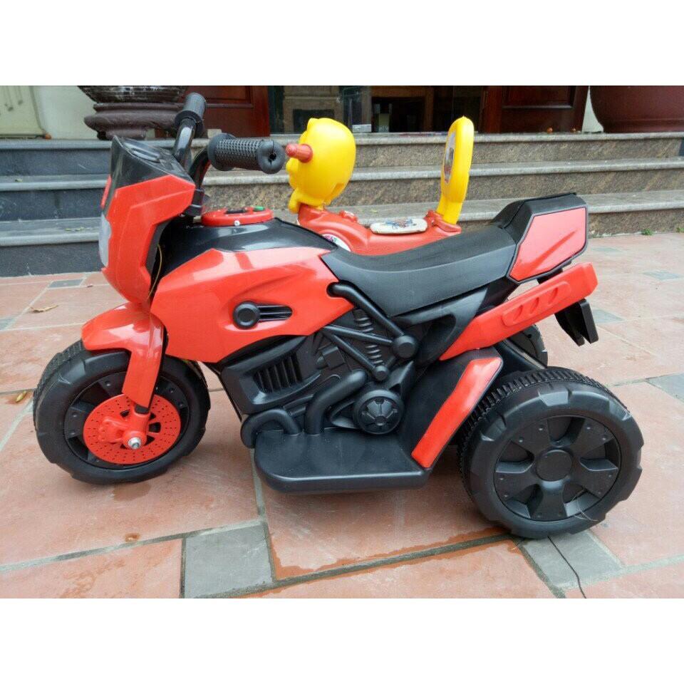 (MS51) xe máy điện trẻ em 1688