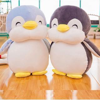 XH 30cm béo dễ thương chim cánh cụt sang trọng phim hoạt hình động vật búp bê trẻ em bé gái Giáng sinh món quà sinh nhật