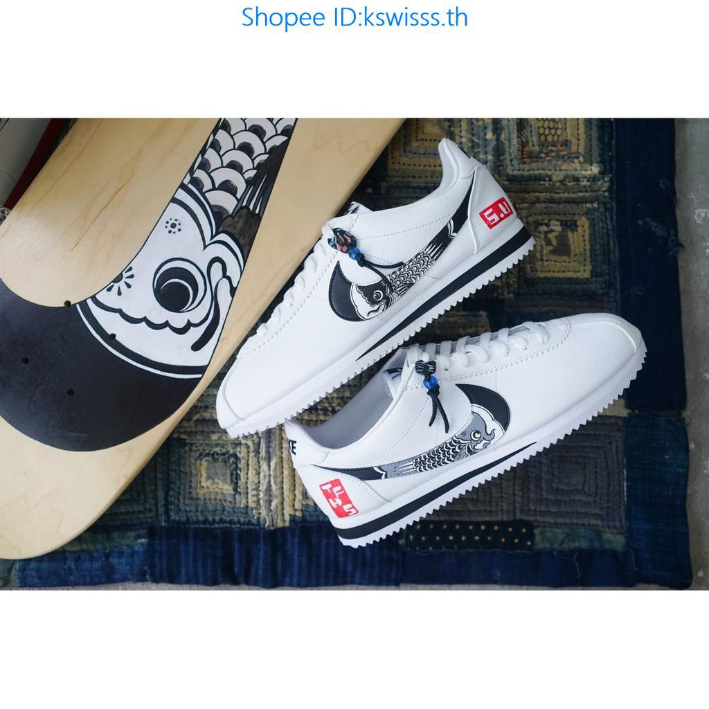 best loved fd47c 84edd Nike Cortez Koinobori (OEM) Authentic Quality - Nike Cortez ...