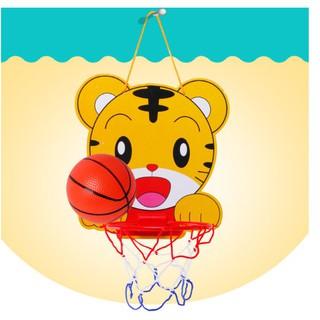 Đồ Chơi Đồ chơi bóng rổ gắn tường cho bé vận động | DA2792 [SHIP TOÀN QUỐC]