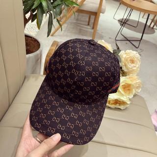 [ Giảm sâu ] Mũ thời trang cao cấp Gucci