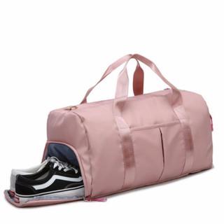 Túi xách du lịch, túi thể thao có ngăn khô, ngăn ướt, ngăn đựng giầy riêng biệt thumbnail