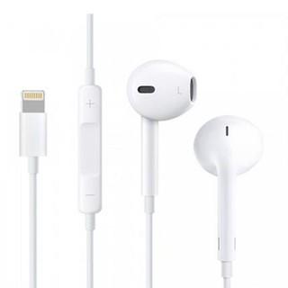 [Bán chạy] Tai nghe chân Lightning có dây - Tai Nghe Bluetooth cho các dòng Ip 7 /7plus/ 8/ 8 Plus/ X/ Xs Max/ 11 Promax