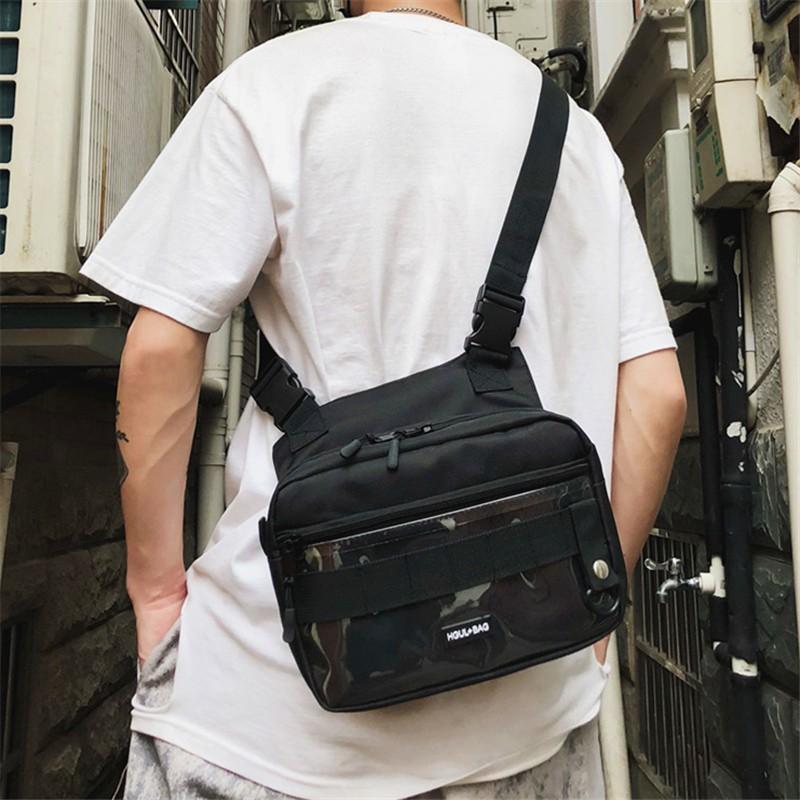 Túi đeo chéo thời trang Hàn cho nam