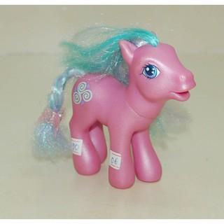 Đồ chơi ngựa Little Pony 06 – Hasbro MỸ