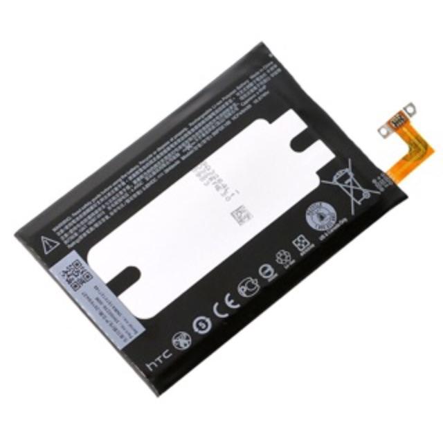 Pin HTC One M9