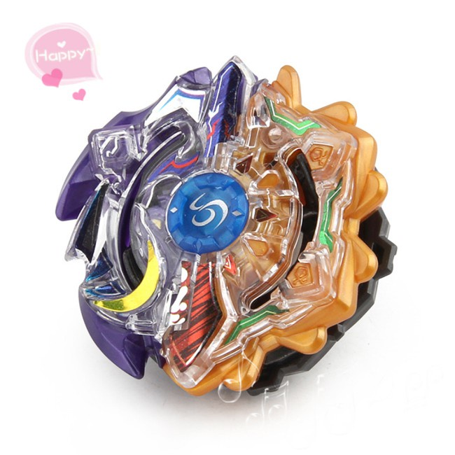 Spinning Top Toy Top B-00 Spin Toy Packing Alloy OPP Bag Battle Top
