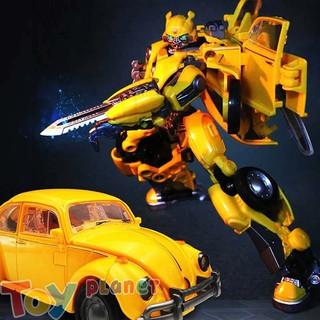 Mô Hình Transformers Bumble Bee To (Big Bug) H6003-5